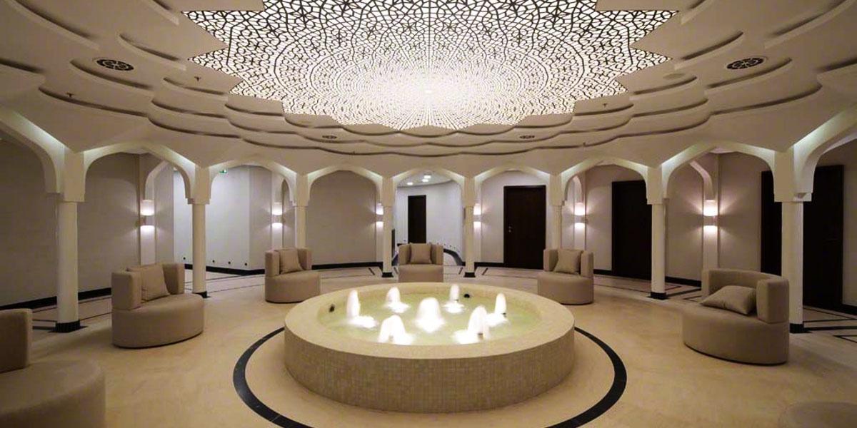 Slide-Hotel Arłamów