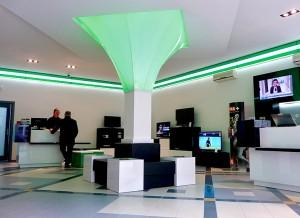 ELSETT OFFICE w Lesznie