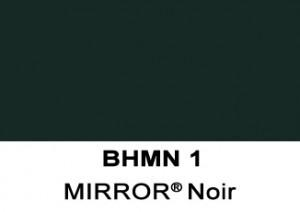 Barrisol Mirror - Noir